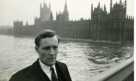 Tony Benn in 1961