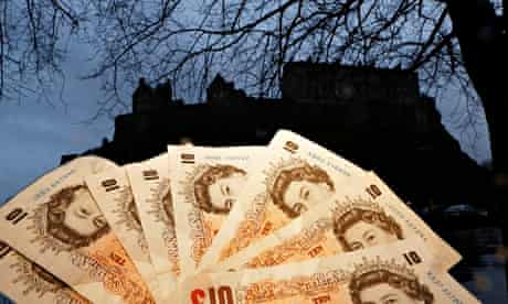 Scotland Currency