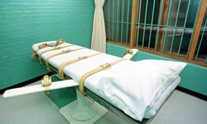 I witnessed Ohio's execution of Dennis McGuire  What I saw
