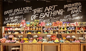 Cosmetics company, Lush has won a significant trademark infringement action in the High Court agains