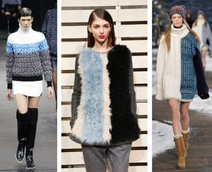 NYC Trends AW14: NYC Trends AW14