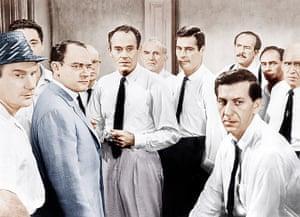 10 best: Twelve Angry Men