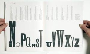 Magazine design: Magazine design Hole & Corner magazine