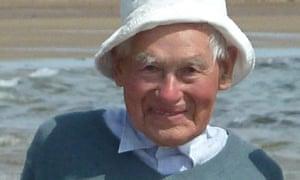 richard harland obituary uk news the guardian