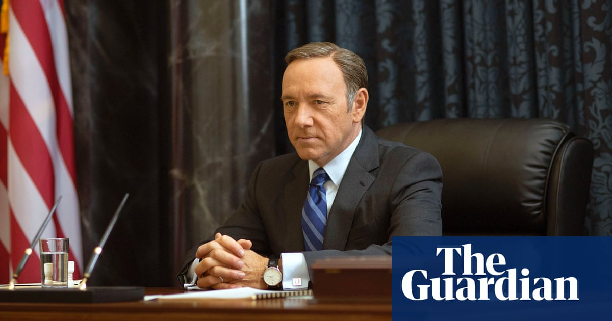 house of cards streaming saison 4 episode 1