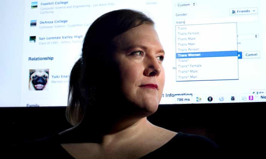 Facebook software engineer Brielle Harrison