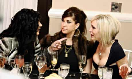 real housewives interview
