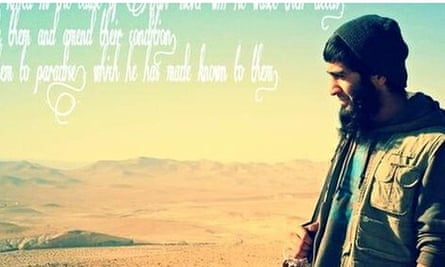 Anil Khalil Raoufi, also known as Abu Layth al-Khurasani, believed to have been killed in Syria