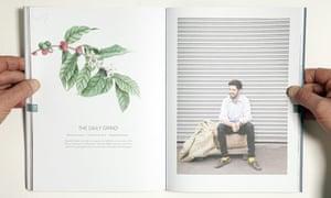 Magazine design: Magazine design Another Escape magazine