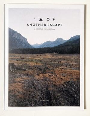 Magazine design: Magazine design