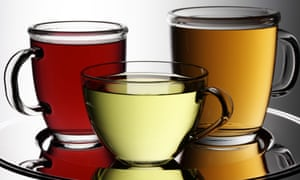 1. More than three billion cups of tea are drunk every day