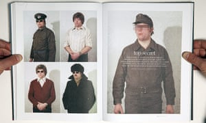 Magazine design: Magazine design Smith Journal