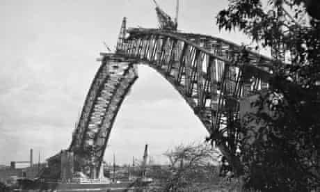 Cities: sydney 2, bridge