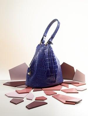 Hero products: Giorgio Armani Majorelle bucket bag