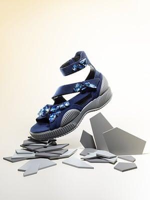 Hero products: Prada sandal