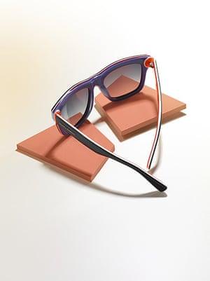 Hero products: Dolce & Gabbana men's sunglasses