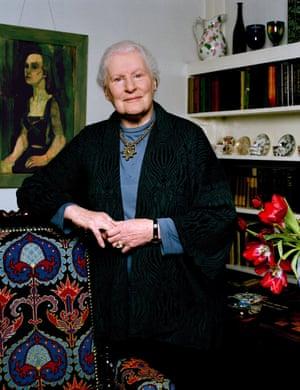 """""""Sir Ian McKellen. Helen Mirren. Judi Dench. Michio Kaku. Diana Athill. Intelligent, talented people who are still engaged and not defined by their age."""""""