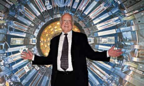 Higgs hadron
