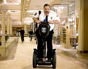 Paul Blart Mall Cop Recap Falling Over With Style Film The