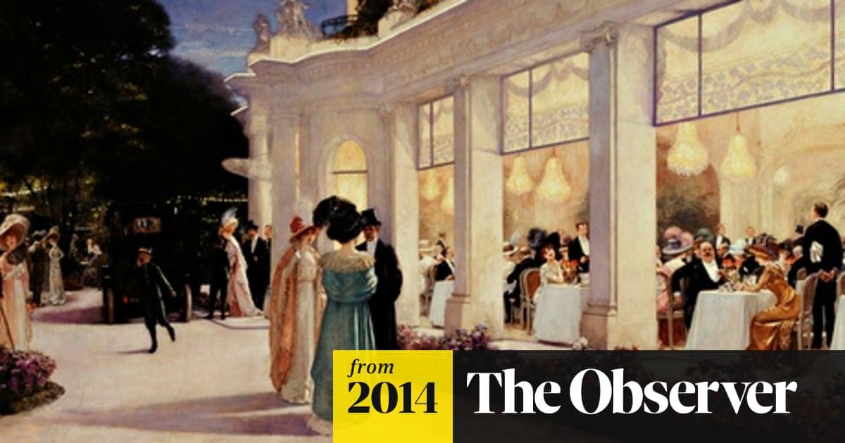 Monet Cabaret And Absinthe Paris Yearns For La Belle Epoque