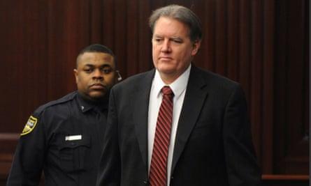 Michael Dunn was guilty of second-degree murder of Jordan Davis