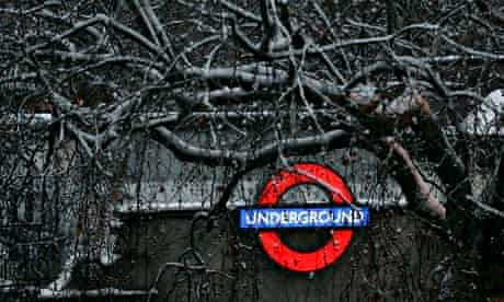 Cities: motion 3, tube