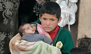 Could Justine Greening's budget help educate Syria's displaced children?