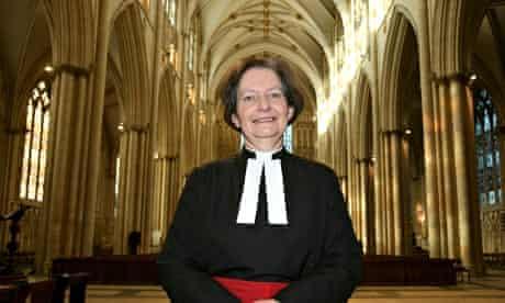 Vivienne Faull