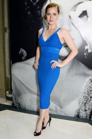 Amy Adams attends The Weinstein Co, Entertainment and Pathe, post-BAFTA party.