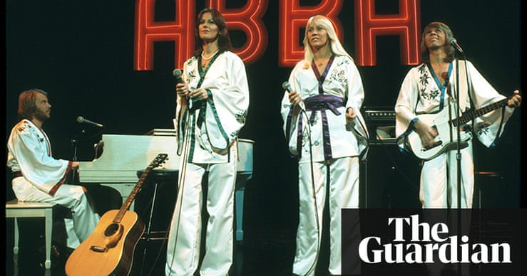 Money Money Money Abba S Outrageous Outfits In