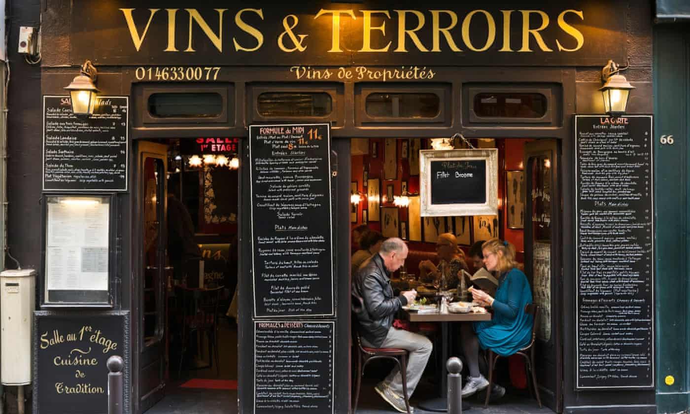 Readers' travel tips: hidden secrets of Paris
