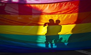 Supreme Court Rulings Boost Gay Marriage