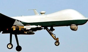 reaper drone pakistan