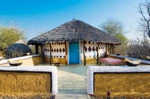 World's best hotels: Planet Baobab, Botswana