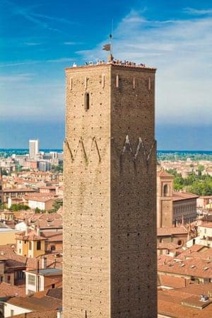 World's best hotels: Prendiparte B&B, Bologna, Italy
