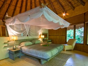 World's best hotels: Thonga Beach Lodge, iSimangaliso Wetland Park, South Africa
