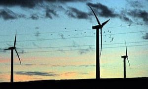 Mixed reaction to cuts in subsidy for onshore windfarms
