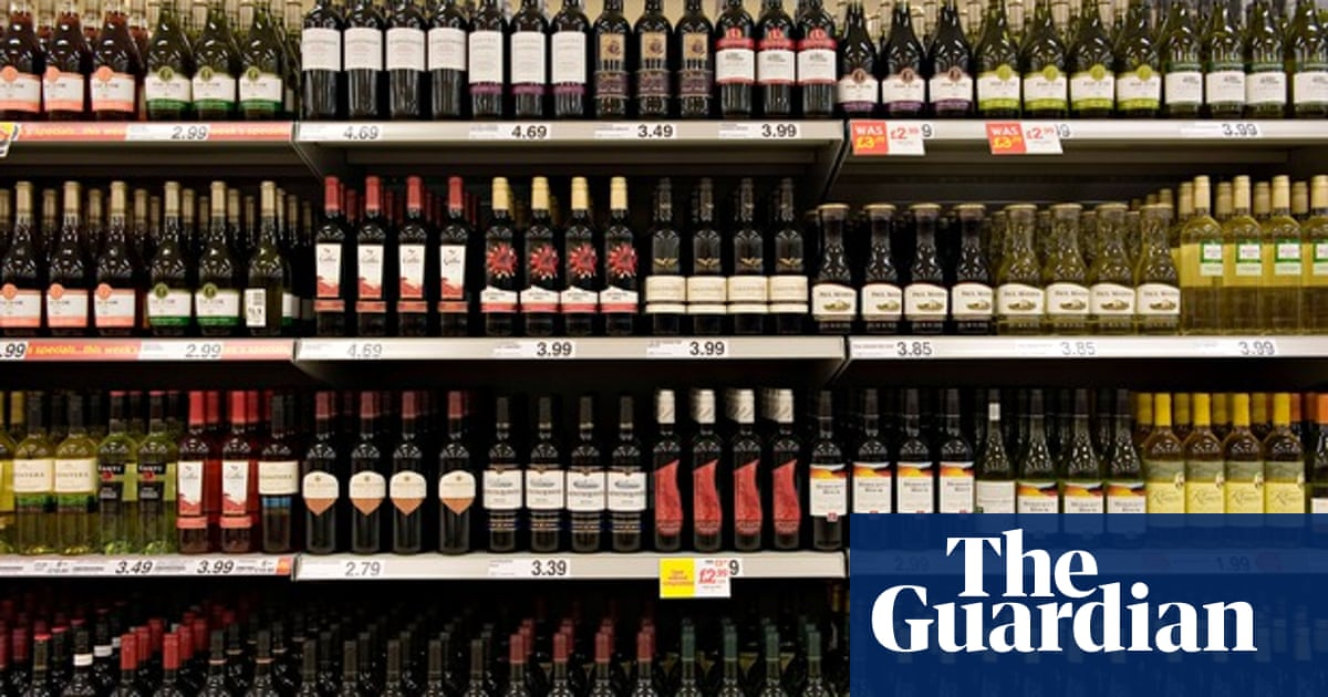 408849c6 A bottle of wine a day is harmless? The evidence suggests otherwise ...
