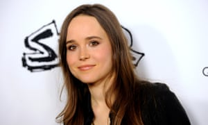 Ellen Page has openly stated that she has the power to phase through matter at will, but why do the media care about such a revelation these days?