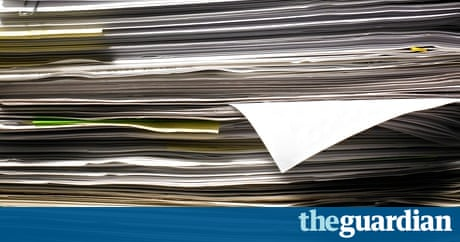 What makes a recruiter hate your CV    Guardian Careers   The Guardian