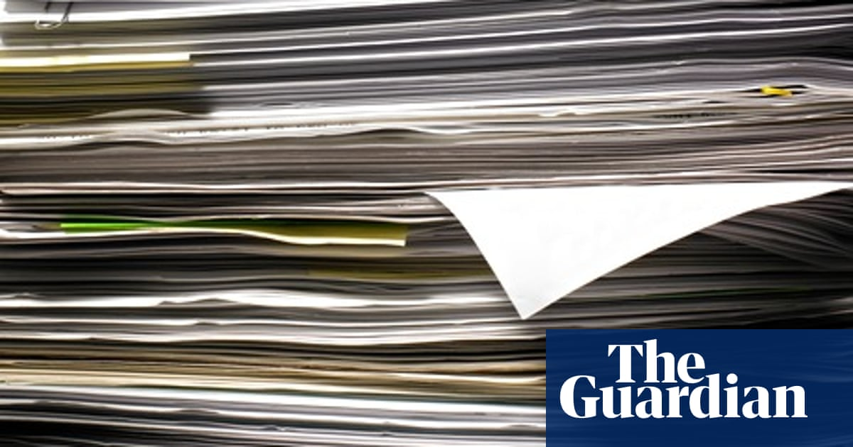 Cv Templates To Fit Every Stage Of Your Career Guardian Careers The Guardian