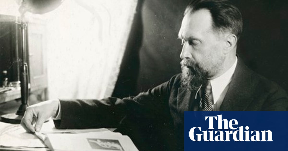 Symphony guide: Myaskovsky's Tenth | Music | The Guardian