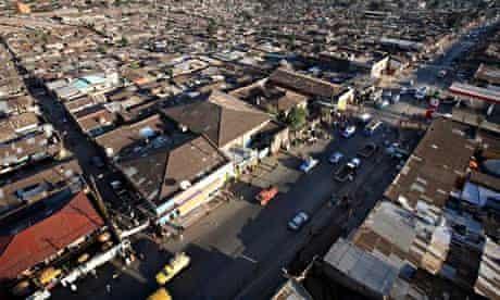 Cities: addis 2, mercato