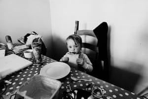 Small Town Inertia: The People's clinic: Citizens feeding citizens