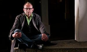 Michael Boyd - theatre director