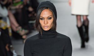 Joan Smalls for Tom Ford