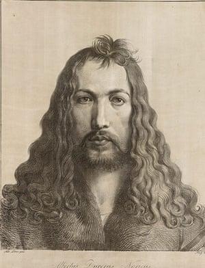 Strange Beauty: Portrait of Dürer