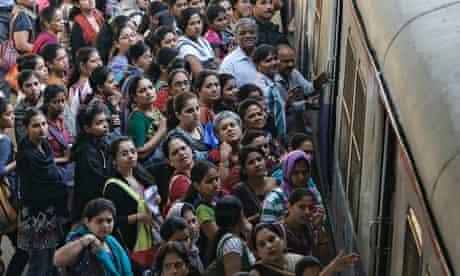 Cities: mumbai 4, womenr so