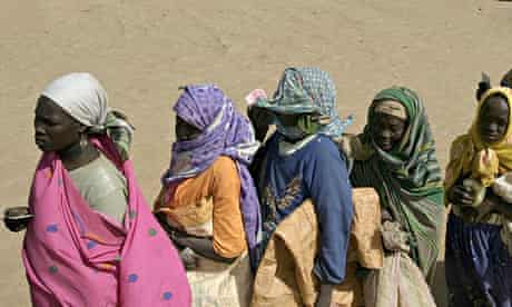 Pregnant teenager alleging gang-rape charged with adultery in Sudan