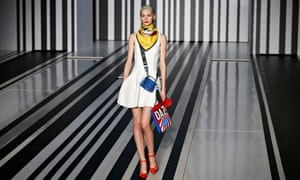 Anya Hindmarch Autumn/Winter 2014 collection